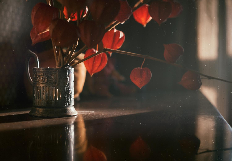 хорошая получилась ваза