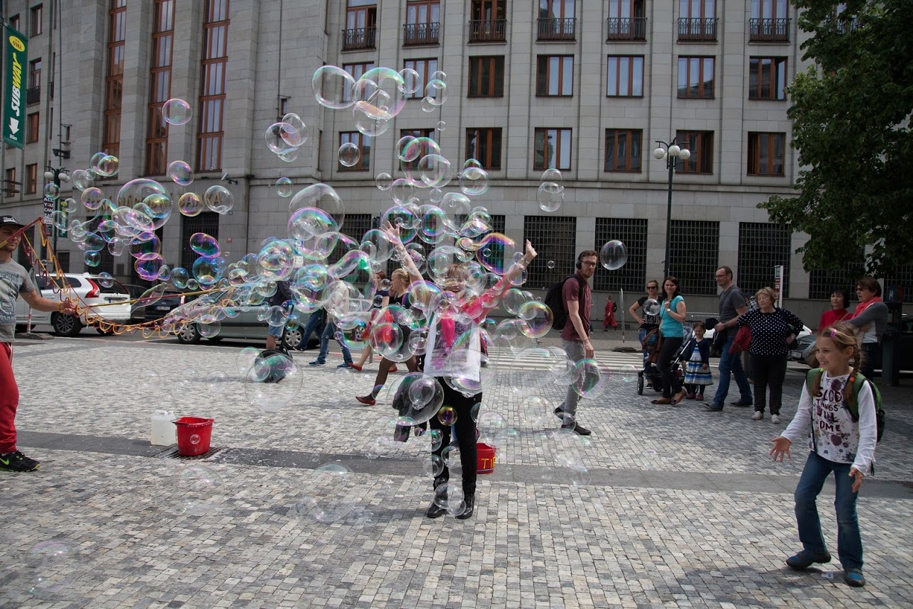 Пузыри!!!!!