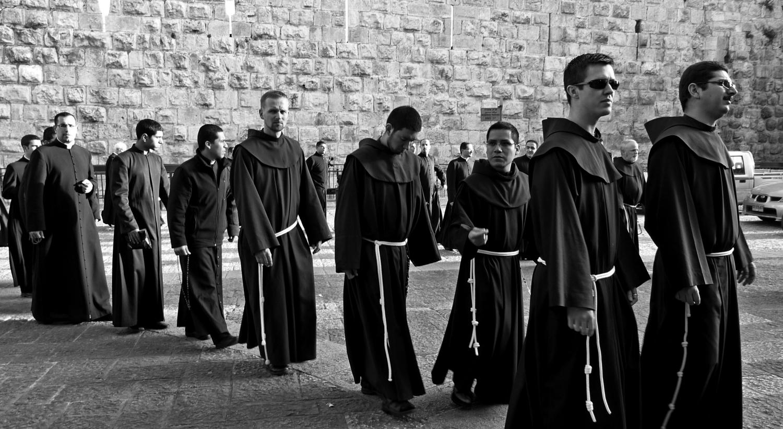 В Иерусалиме