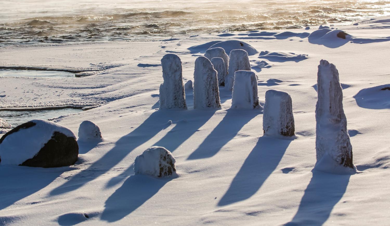 Часовые зимы