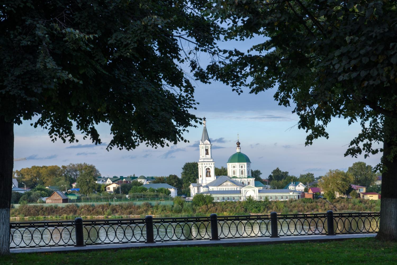 Св. Екатерининский монастырь
