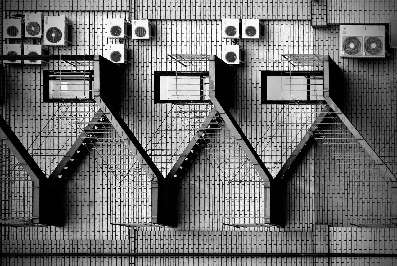Взгляд на архитектуру