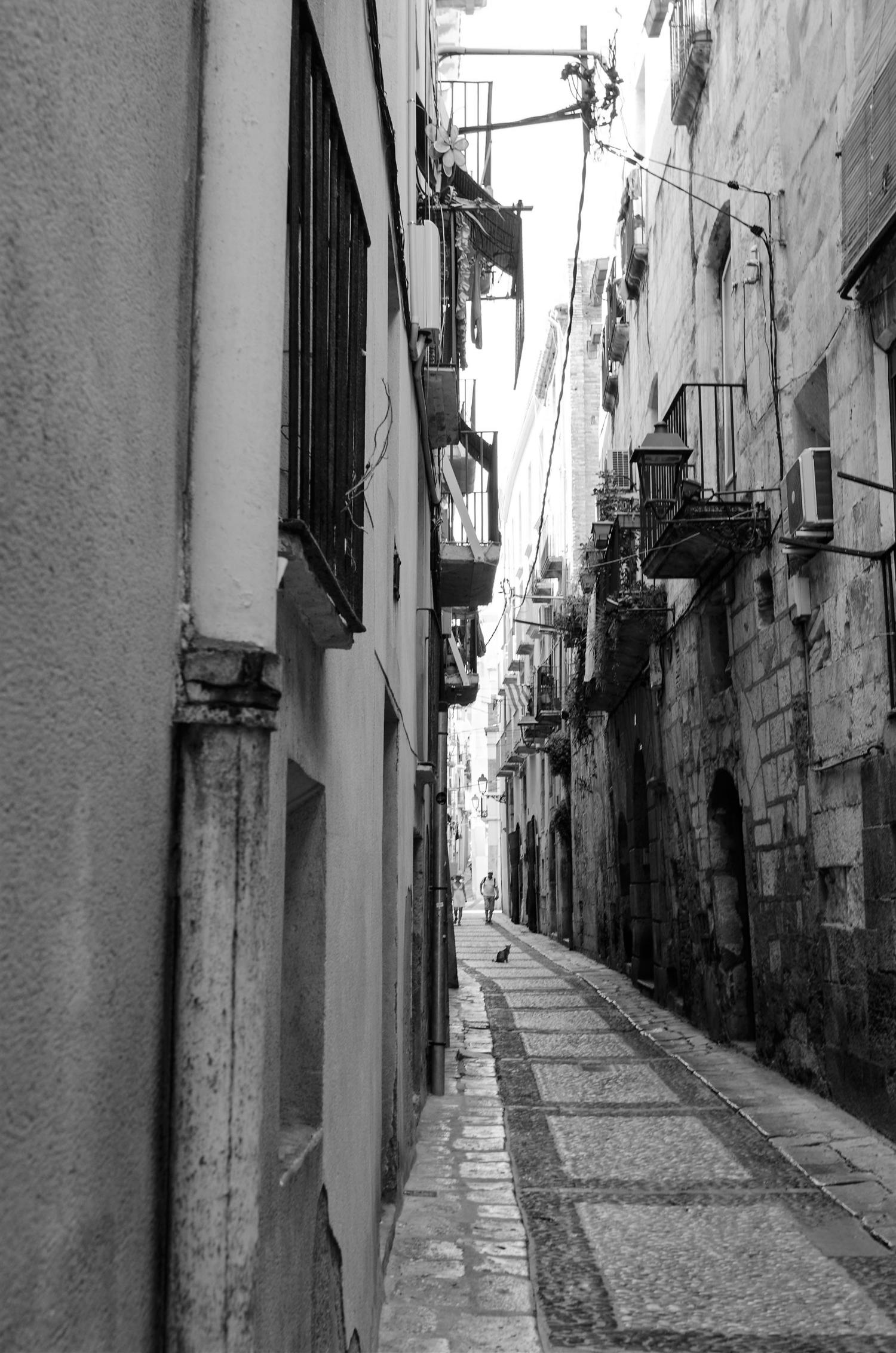 Где - то в Испании