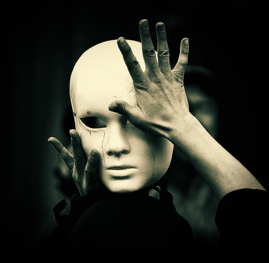 ... не потерять своё лицо