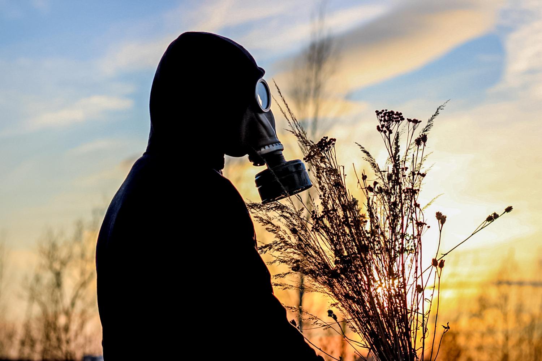 Запах пандемии