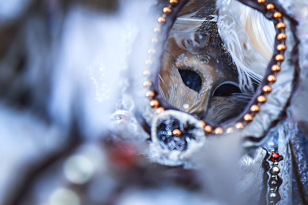 В вихре карнавала