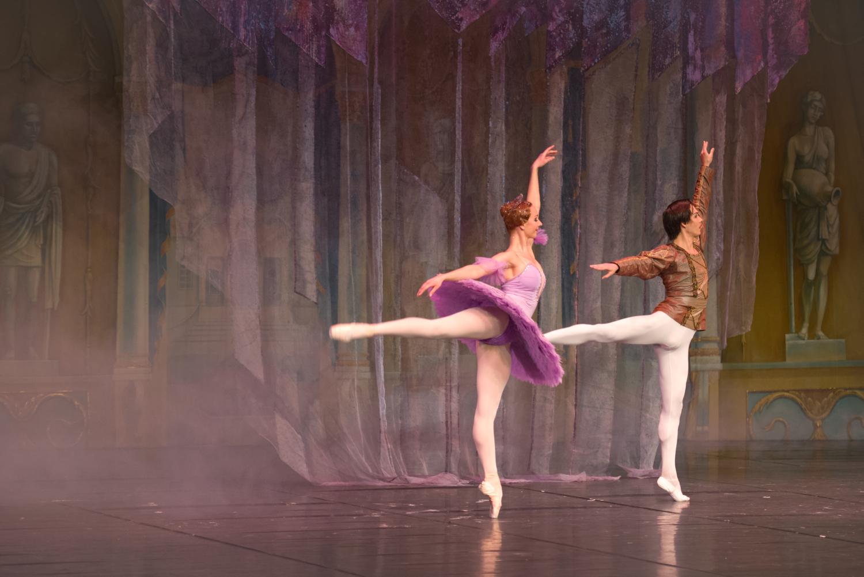 Балет, балет