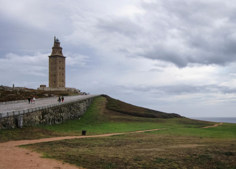 Башня Геркулеса