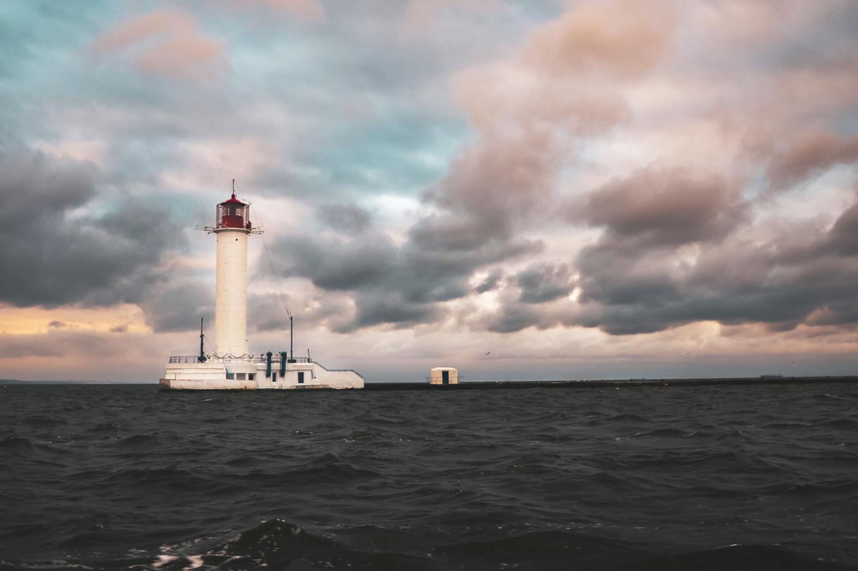 Одесский маяк