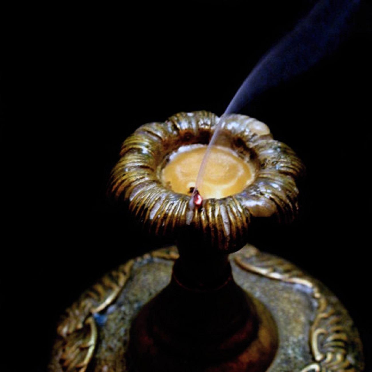 Дыма без огня не бывает.