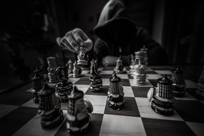 Phantom of the Chess
