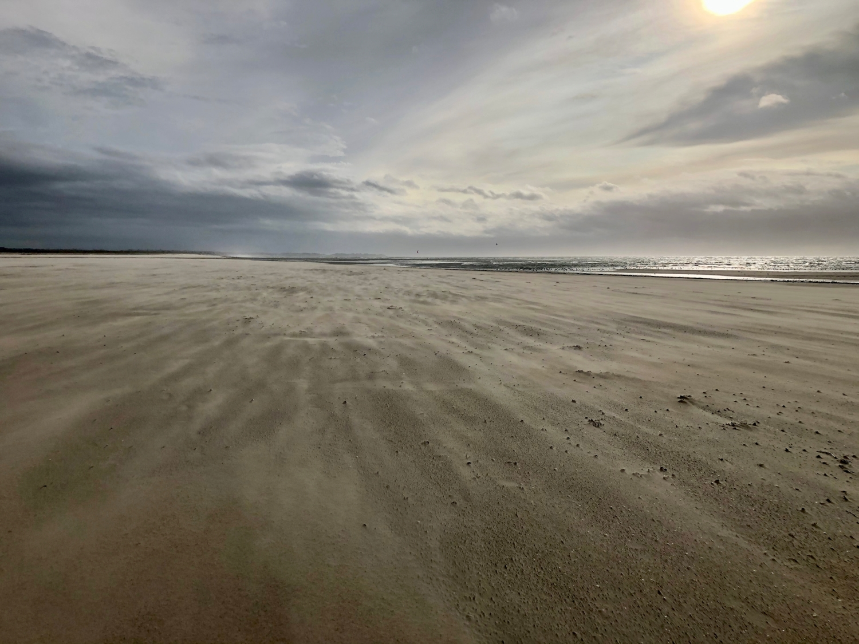 Песчаный бриз