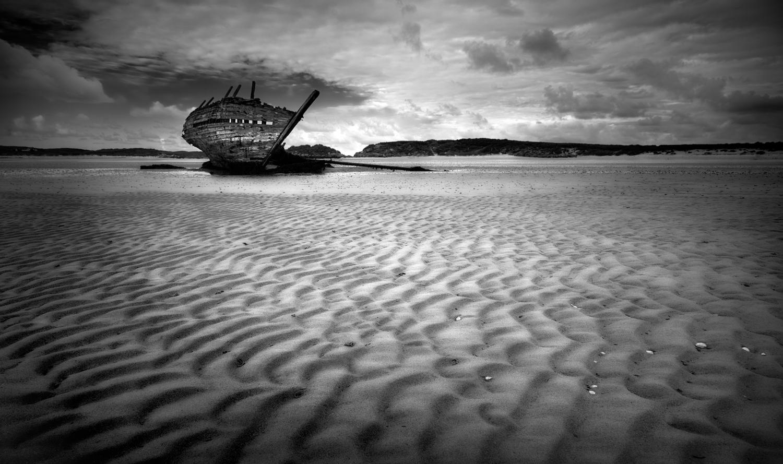 Прощай Море...