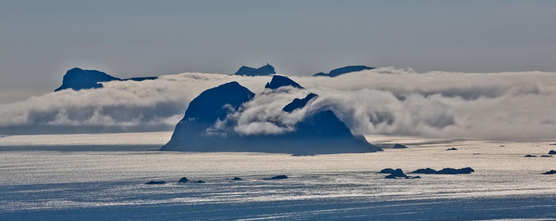 Туманный нортюрн