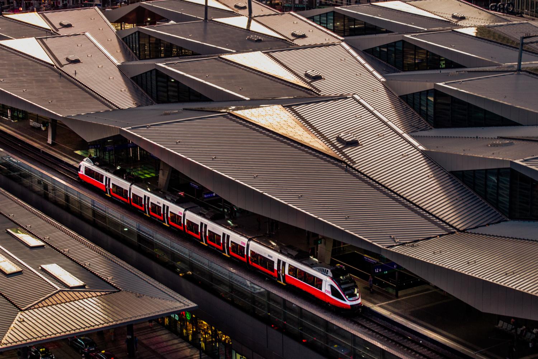 ломанные линии Вены