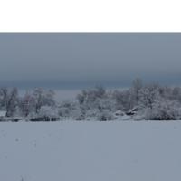 снежное покрывало