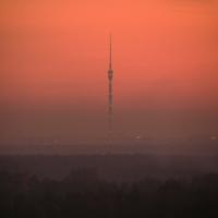 Городской смог