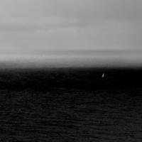 По седой равнине моря...