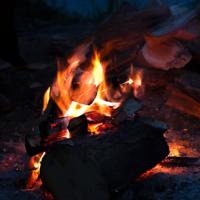 """""""Огненный иероглиф""""."""