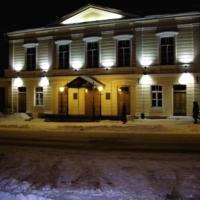 Театр им.А.П.Чехова