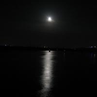 луна на кипре