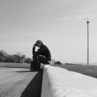 одиночество во всем..........