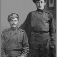 Вот и век прошел... 1916 г.Омск