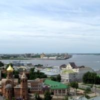 Н. Новгород