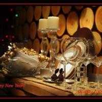 С Новым Годом Дорогие Друзья!