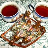 Приглашаю к чаю
