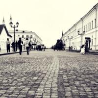 история одной улицы