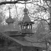 Новгородская церковь