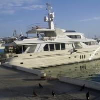 Черно-морские яхты...