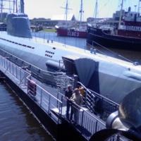 подводная лодочка
