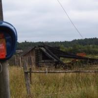 Дом сгорел, а связь-то есть!