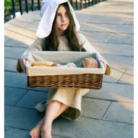 Дочь бедного булочника
