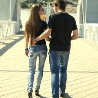 Ты только моя