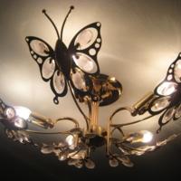 бабочки-лампочки