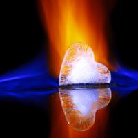 Лед и пламя