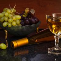 Виноградно- винный