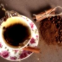 Кофейное превращение