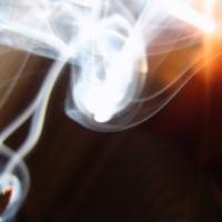 Дымный аромат
