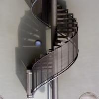Лестница-перевертыш
