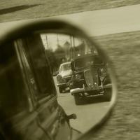 1937 год - за нами следят?