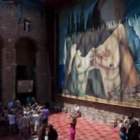 Музей Дали. Испания