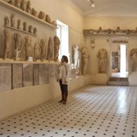 Посещение музея
