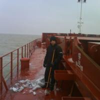 работа в ледовых условиях