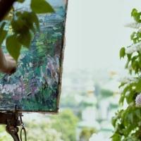 Картины затерянного мира