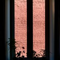 Окно.