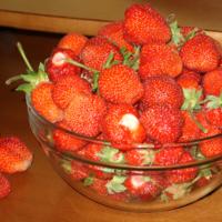 сладкие ягодки